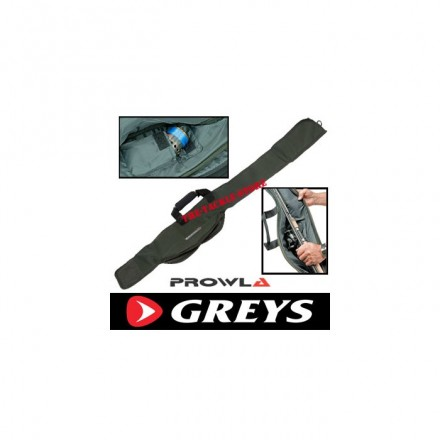 Greys Prowla Ready Rod Sleeve bis 7ft/ca.120cm