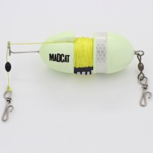 DAM Madcat Adjusta Buoy Float - Bojen Pose