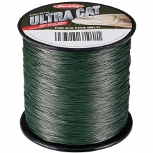 Berkley Ultra Cat Moss Green 300m