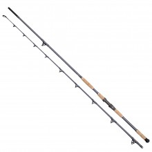 Taffi-Tackle Stellrute Unlimited Guiding - 3,35m / 250-500g - grau